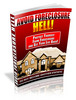 Thumbnail How to Avoid Foreclosure