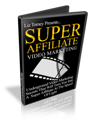 Product picture Super Affiliate Video Marketing